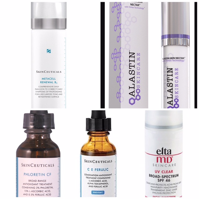 anti-redness-products
