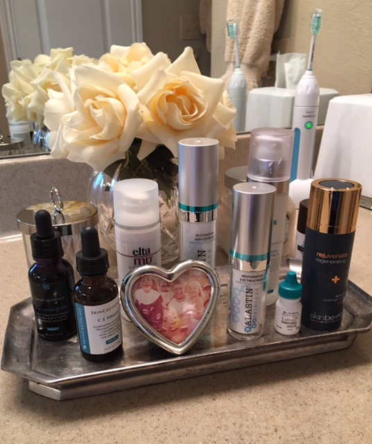 routine products